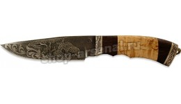 Алмазный нож Куница