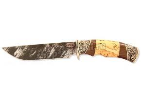 Алмазный нож Лесник