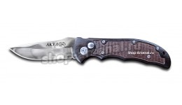 Автоматический нож SA503 Акула