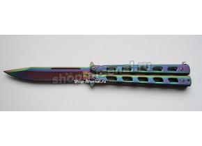 Нож балисонг бабочка Benchmade BT-111