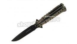 Нож балисонг Бабочка Нокс 203-740405