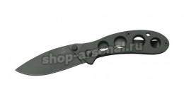 Складной нож Нокс Боровик черный 304-750001