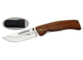 """Складной нож """"БОБР"""" B122-33 Витязь"""