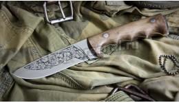 Охотничий нож Скиф Орех