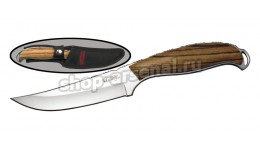 Охотничий нож H056