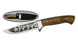 Охотничий нож H846