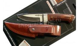 Охотничий нож HRB500