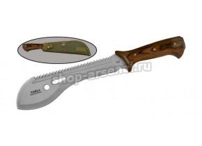 Нож мачете Нокс Тайга 812-240222