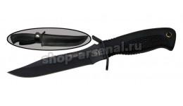 Нож Нокс Смерш-5М черный 623-742813