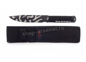 Нож метательный Pirat 0823H Спорт-9